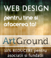 artground web media